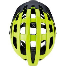 Lazer Compact Helmet flash yellow